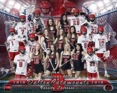 High school lacrosse: Dalton celebrates season