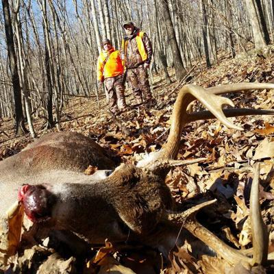 The Trail Less Traveled: Thoughts for your upcoming hunting season