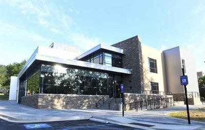 DSC hosts grand reopening celebration of Memorial Hall