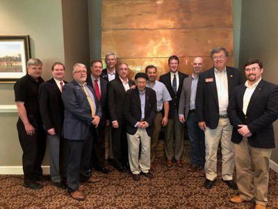 Realtors hosts Legislative Day luncheon