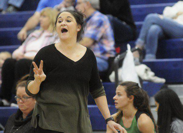 Coming home: Harris leaving Murray County, returning to Dalton High as head girls basketball coach
