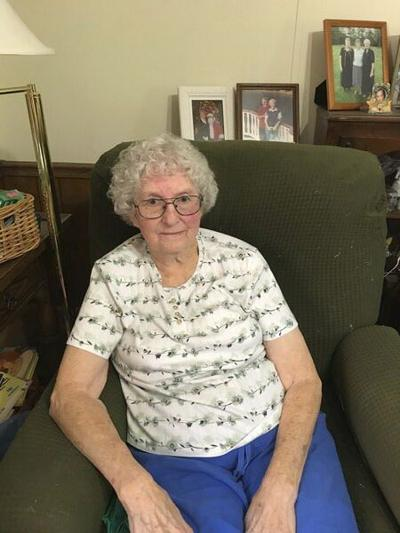 Murray County foster mother, 84, full of love for 'her babies'