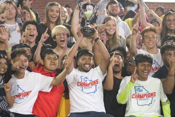 Coahulla Creek scores twice in OT to dethrone Westminster, win Class 3A state championship