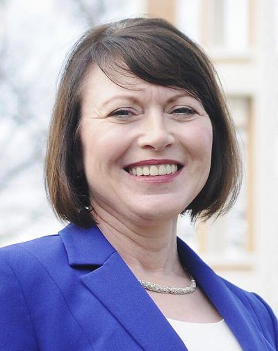 Margaret Venable: Brave enough to care at Dalton State