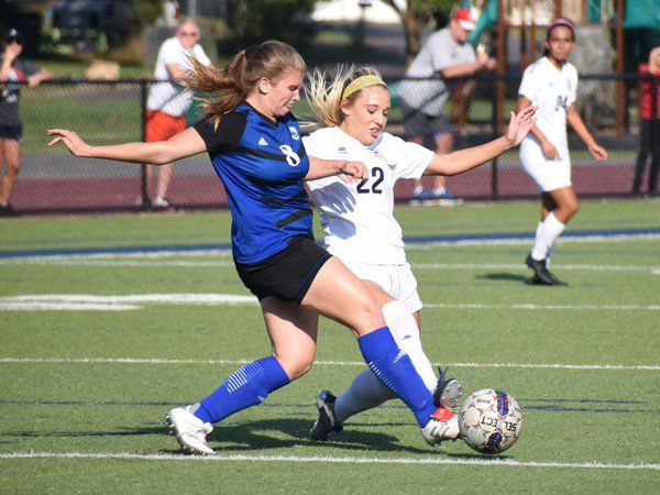Winner, winner: Dalton State men and women soccer each earn victories