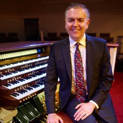 ChristChurch to host organ dedication service on Friday