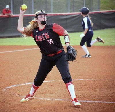 The Quarantine Chronicles: A Q&A session with Dalton High's Hope Parker