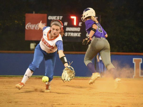 High school softball: Northwest earns No. 3 seed for playoffs