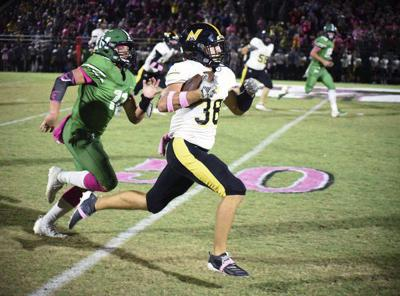 The 'Quarantine Chronicles': A Q&A session with North Murray's Noah Lunsford