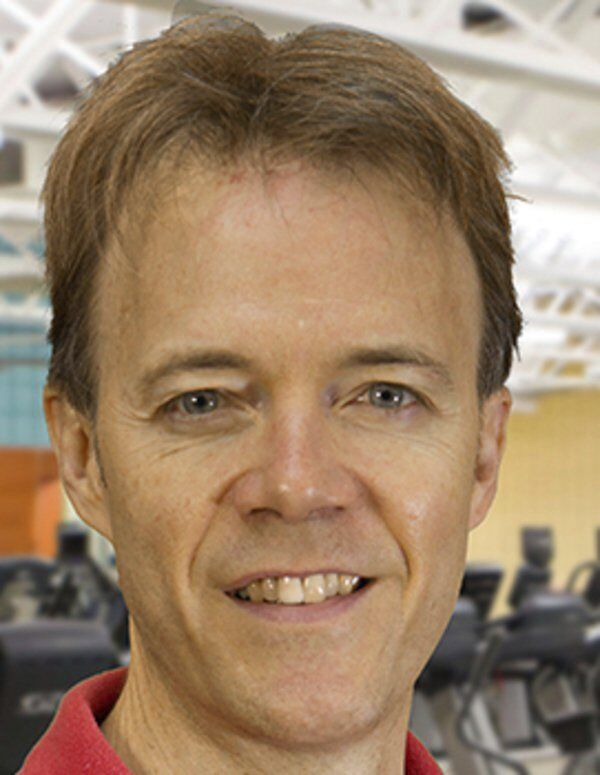 Keeping Fit: Cardiorespiratory fitness is a key to a longer life