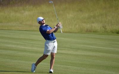 Dalton State men's golf finishes second at Tennessee Intercollegiate
