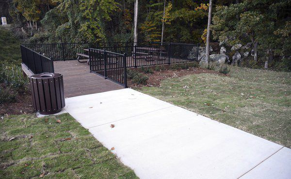 Dalton's newest park to have ribbon-cutting ceremony Monday
