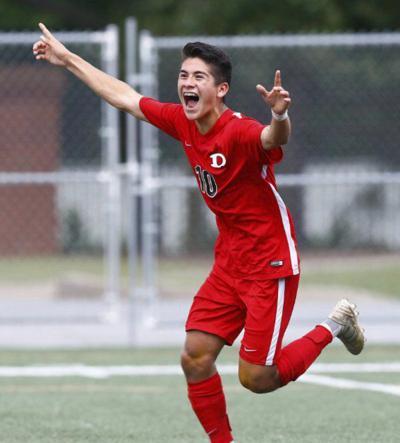 High school soccer: 2019 all-area boys soccer teams