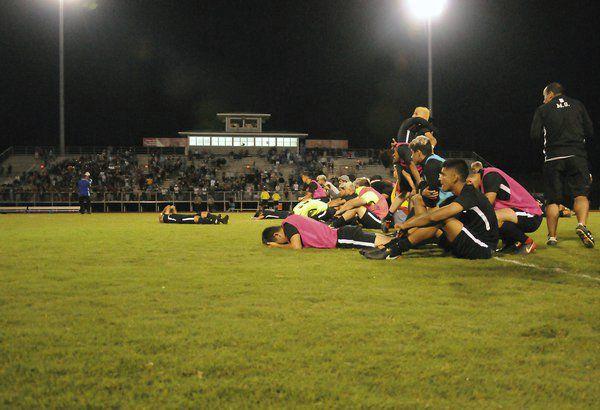 Semifinal sorrow: Season ends as Southeast falls to Oconee County in penalty kicks