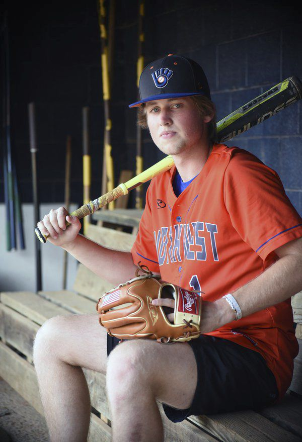 Trending up: Northwest Whitfield junior earns second-consecutive baseball player of year