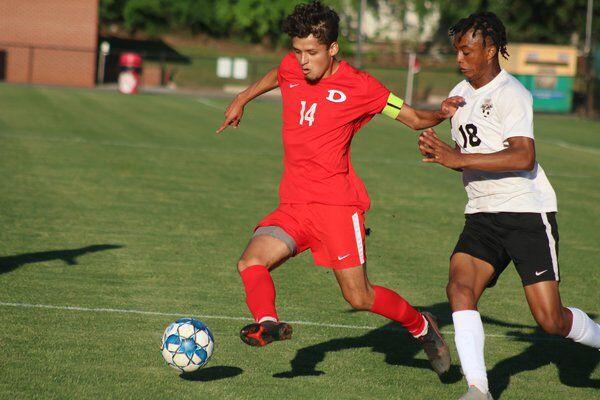 High school boys soccer: 2021 All-Area teams