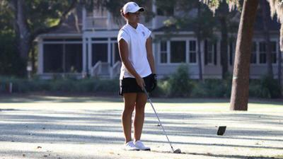 4 All-Americans help lead DSC women's golf to another top-5 national finish