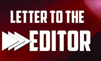 Letter: Let's move forward