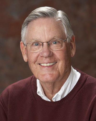 Dick Yarbrough:Some reflections on giving thanks