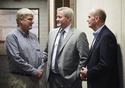 Dalton, Whitfield County end second mediation without agreement