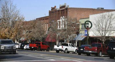 DDDA, UGA to look at downtown's economic impact