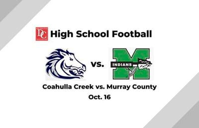 Special teams play key role in Murray win over Coahulla Creek
