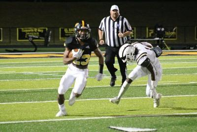 North Murray's Tidwell commits to play football at Army