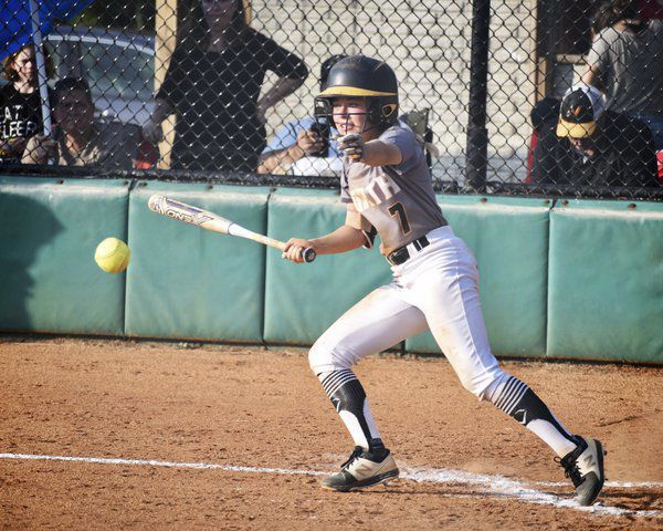 High school softball roundup: North Murray stops Murray County's comeback attempt with double play