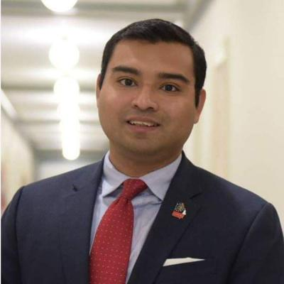 Jaime Rangel: Session is over, but the fight for Georgia immigrants is not