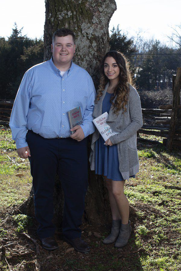 North Murray High School names Senior Superlatives