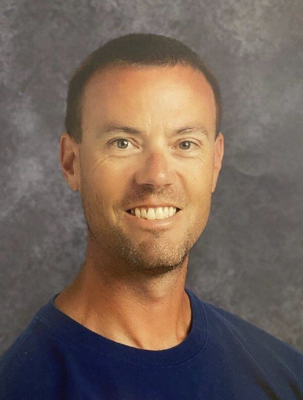 'The way he lived his life, you knew he loved Jesus': Varnell Elementary teacher passes away after battle with COVID-19