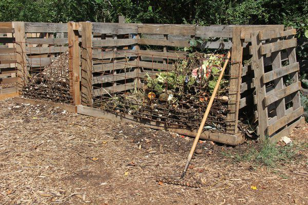 Growings On: Tips on maintaining a home composting system
