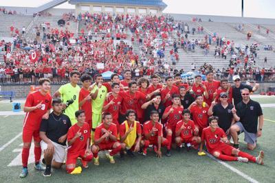 Back on top: Dalton boys soccer wins program's fifth state title