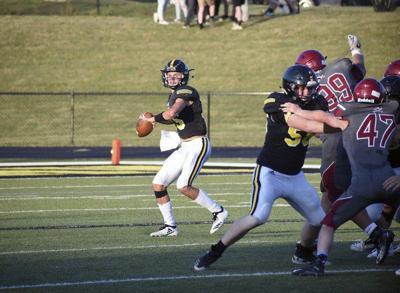 Recruitment road: North Murray rising senior making switch to quarterback this fall