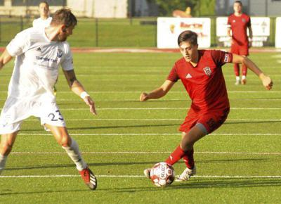 "Heartbreaker: Red Wolves drop match in final minutes following ""spectacular"" goal"