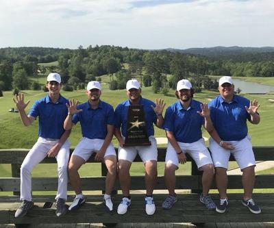 Dalton State golf: Roadrunners begin play today at the NAIA National Championship