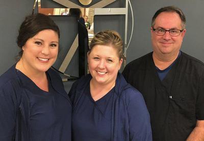 Hamilton nurse leader recognized with DAISY Leader Award
