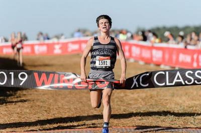 High school cross country roundup: Coahulla Creek has another strong race, Southeast girls place first