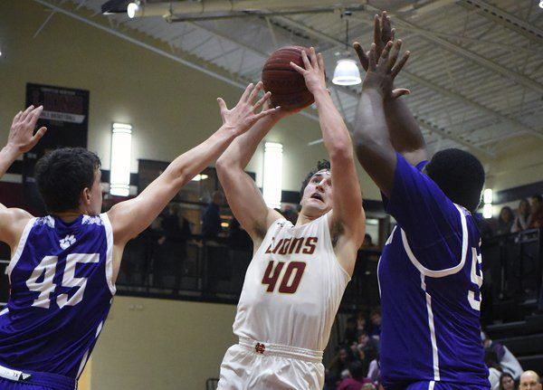 High school basketball roundup: Christian Heritage boys still undefeated; Murray County, Dalton boys win another