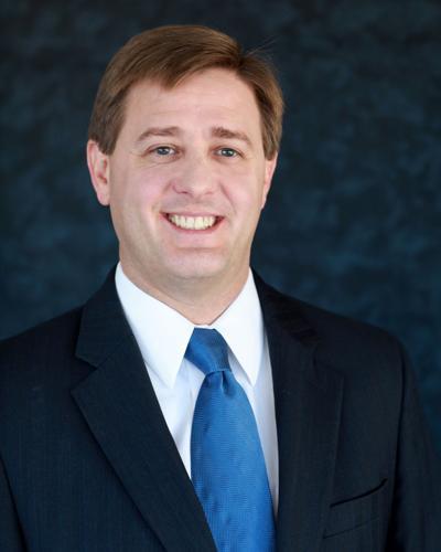 Georgia Labor Commissioner Mark Butler