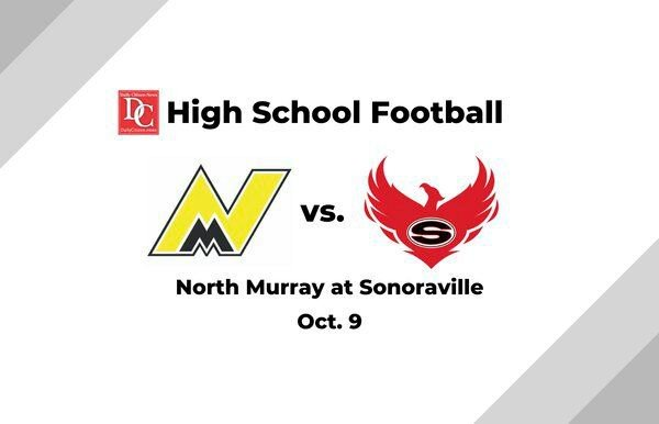 North Murray pulls away from Sonoraville for 2-0 region start