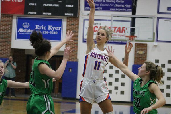 Seeds set: Area basketball teams to begin playoffsTuesday