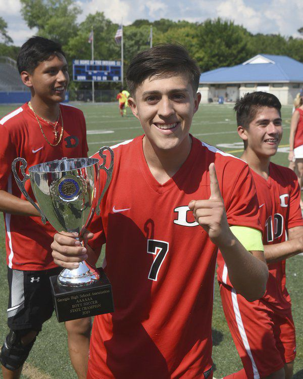 High school sports: More postseason honors for area athletes