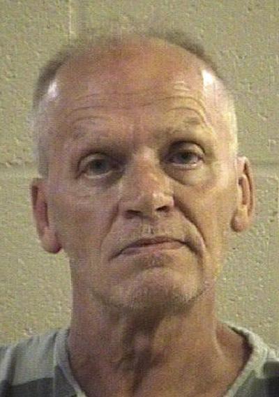 Man arrested on molestation charges