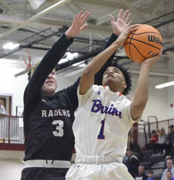 Seasons continue, end as region basketball tourneys roll on