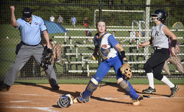 High school softball roundup: Northwest wins another region game, Coahulla Creek squeaks by Murray County