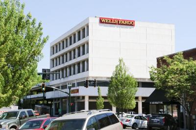 Commissioners lease space for county offices in Wells Fargo building