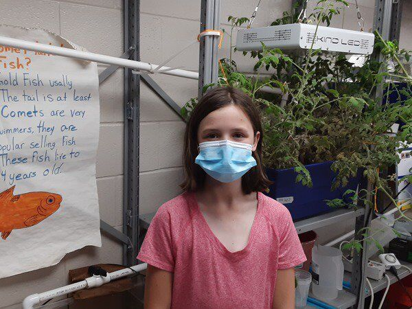 Brookwood students learn how to 'help in the real world' through STEM projects
