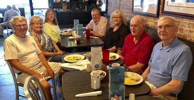 Retired educators group meets