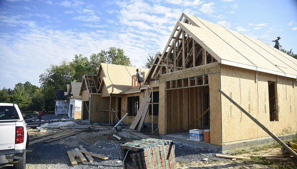 New development a sign Whitfield County's pent-up demand for